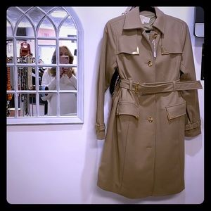Michael kors women's coat size m